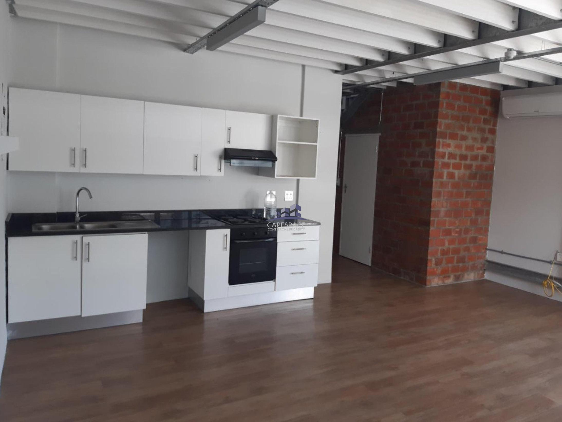 Office to Rent Cape Town City