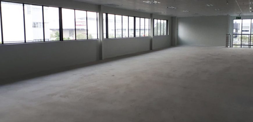 12,000 m² Warehouse to Rent 6 Tanzanite Boulevard Montague Park