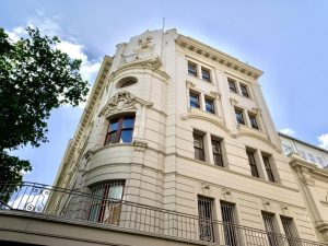 Cape Town City – St Georges House