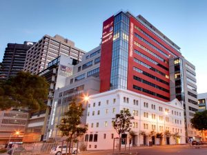 Cape Town CBD – Touchstone House