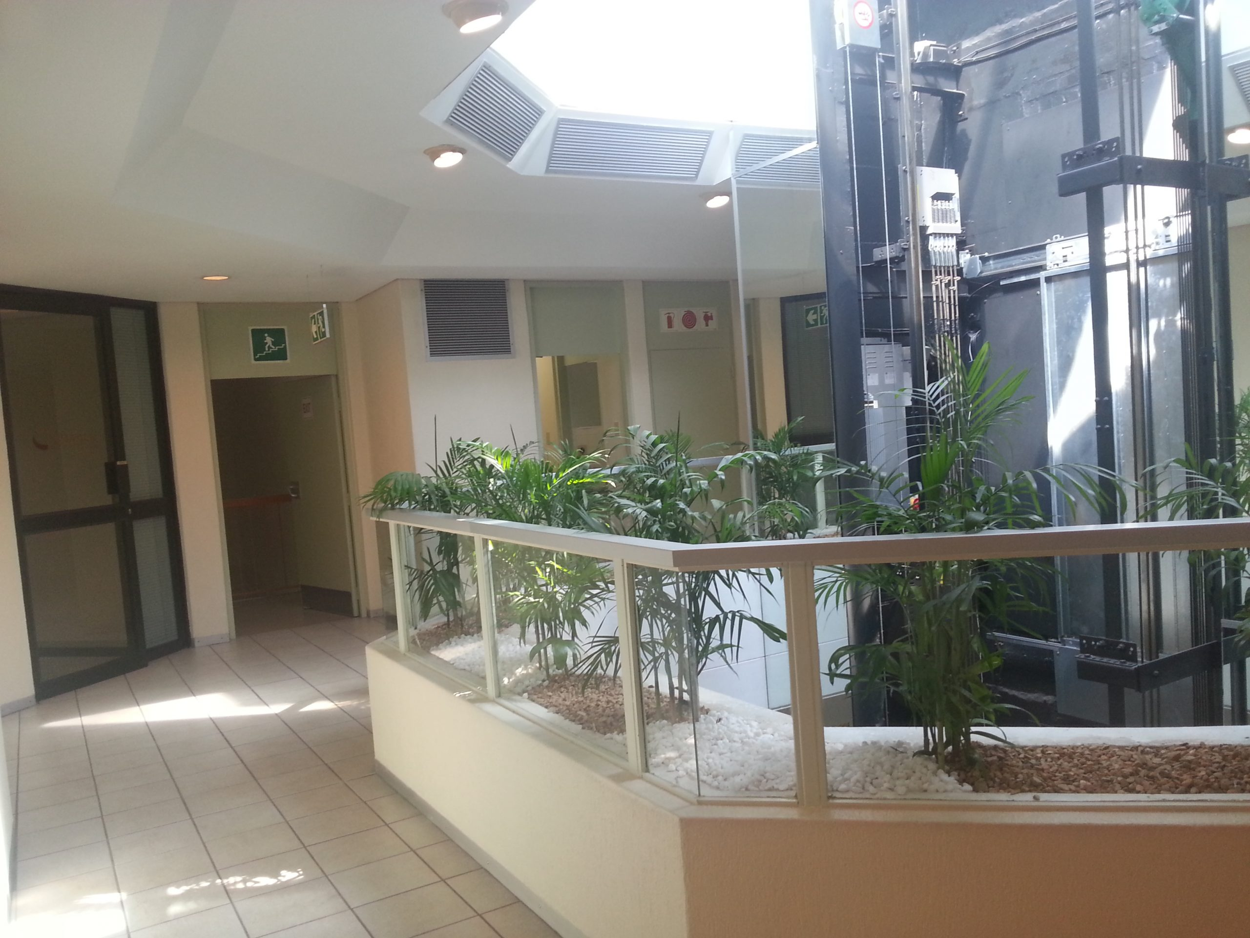Office space to rent at Parc du Cap, Tygervalley