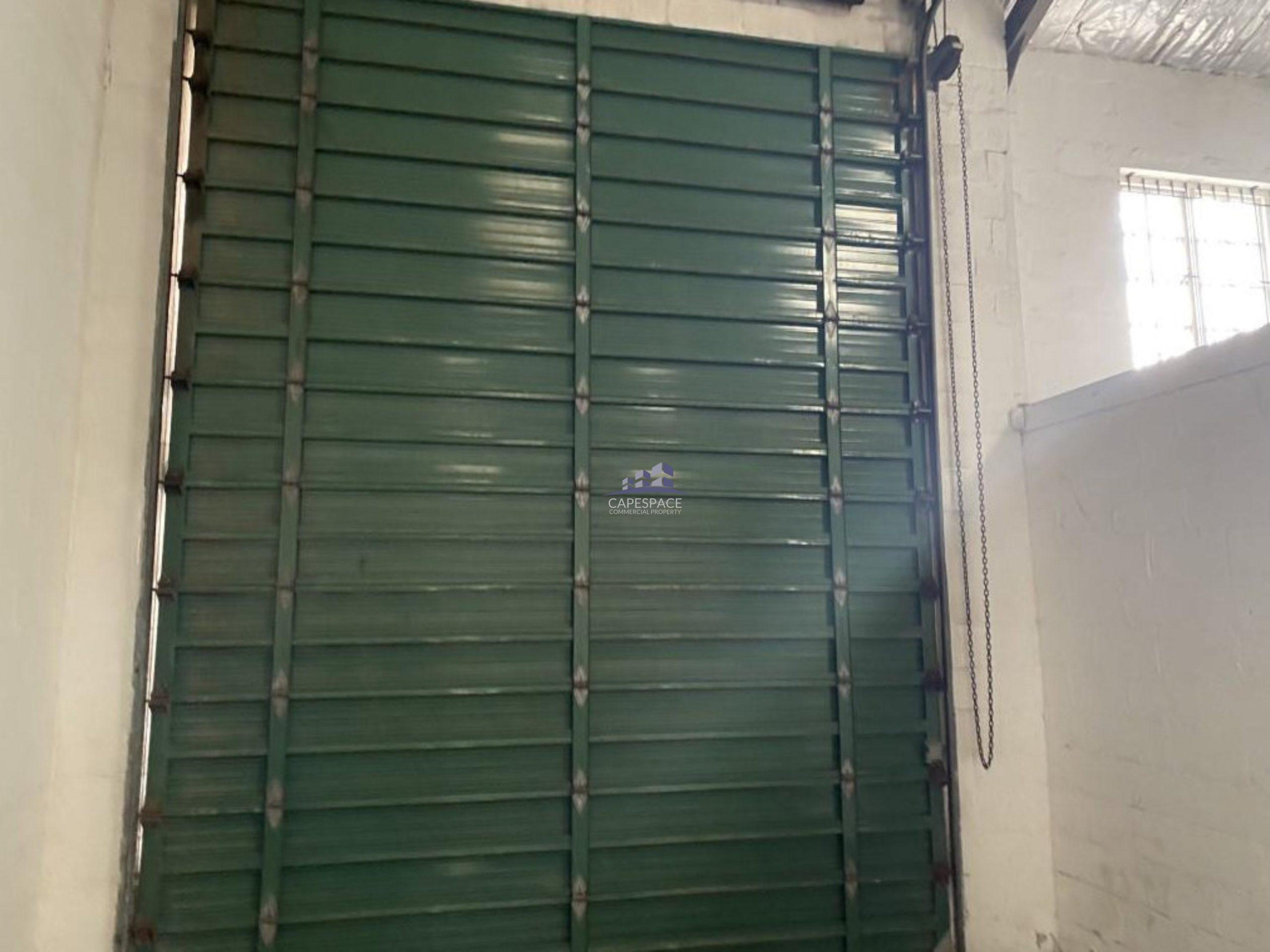 194 m² Warehouse to Airport Industria Ruco Industrial Park