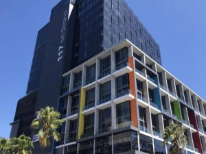 128 m² Office Space to Rent 117 on Strand Cape Town City