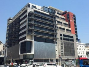 350 m² Office Space to Rent Cape Town CBD 4 Loop Street