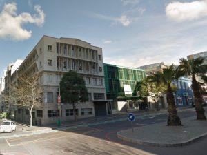 Cape Town CBD – 71 Bree Street