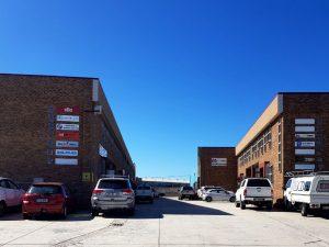 366 m² Warehouse to Rent Alternator Park Montague Gardens