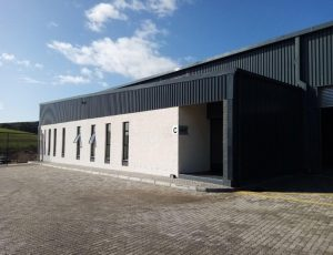 1,568 m² Warehouse to Rent Atlantic Hills Business Park