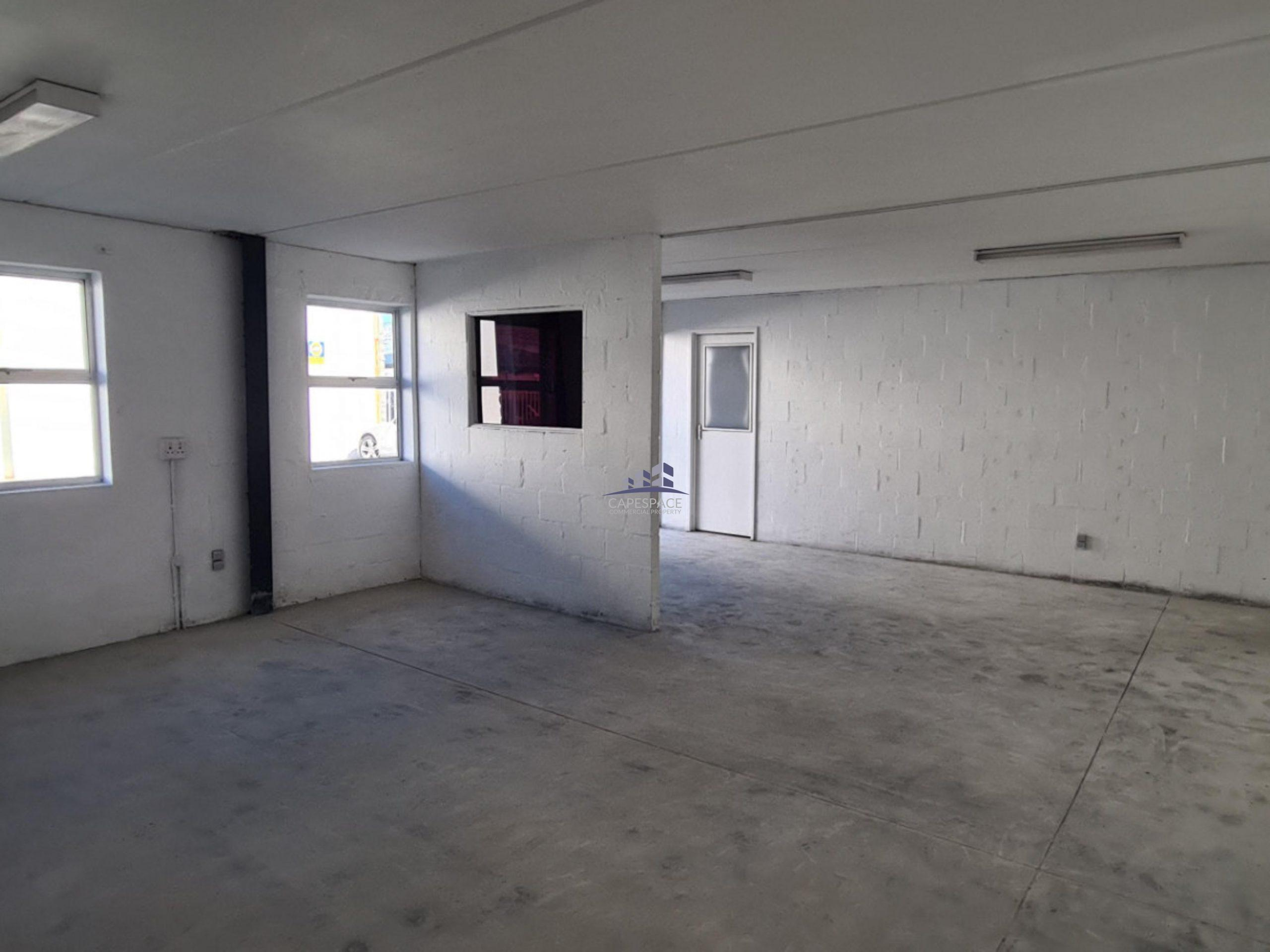 568 m² Warehouse to Rent Esvian Park Epping Industria