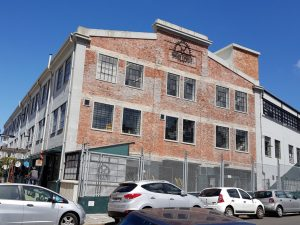 89 m² Office Space to Rent Masons Press Woodstock