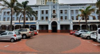 627 m² Office Space to Rent Foreshore North Warf
