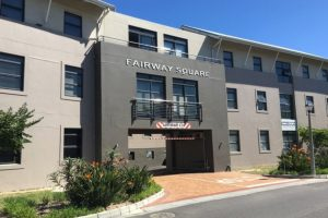 Parow – Fairway Square