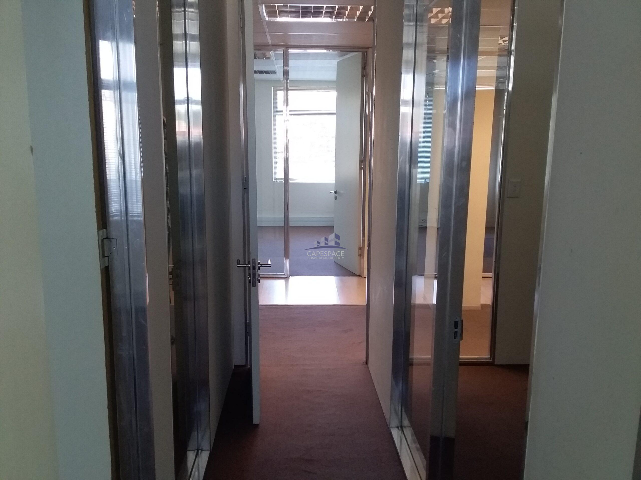 234 m² Office Space to Rent Tygervalley I 142 Edward Street