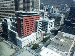 Cape Town CBD – Touchstone House