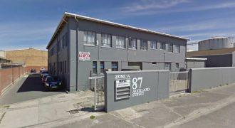 Paarden Eiland – 87 Auckland Street