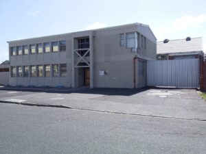 2,100 m² Warehouse to Rent 22 Moody Avenue Epping