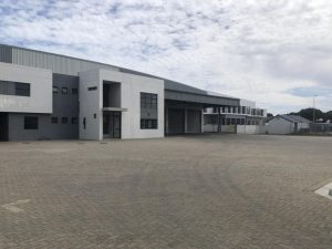 4,388 m² Warehouse to Rent 166 Gunners Circle Epping Industria
