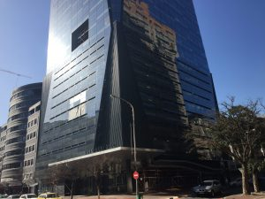 Cape Town CBD – 35 Lower Long