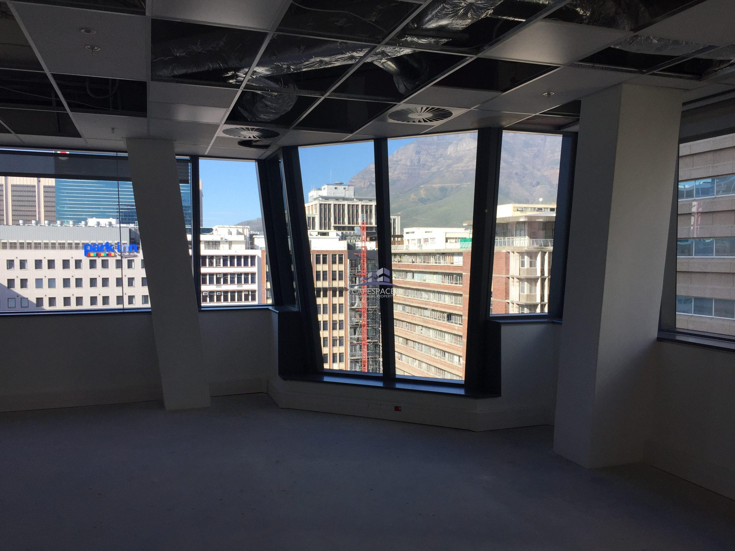 1,400 m² Office Space to Rent 35 Lower Long Street Cape Town