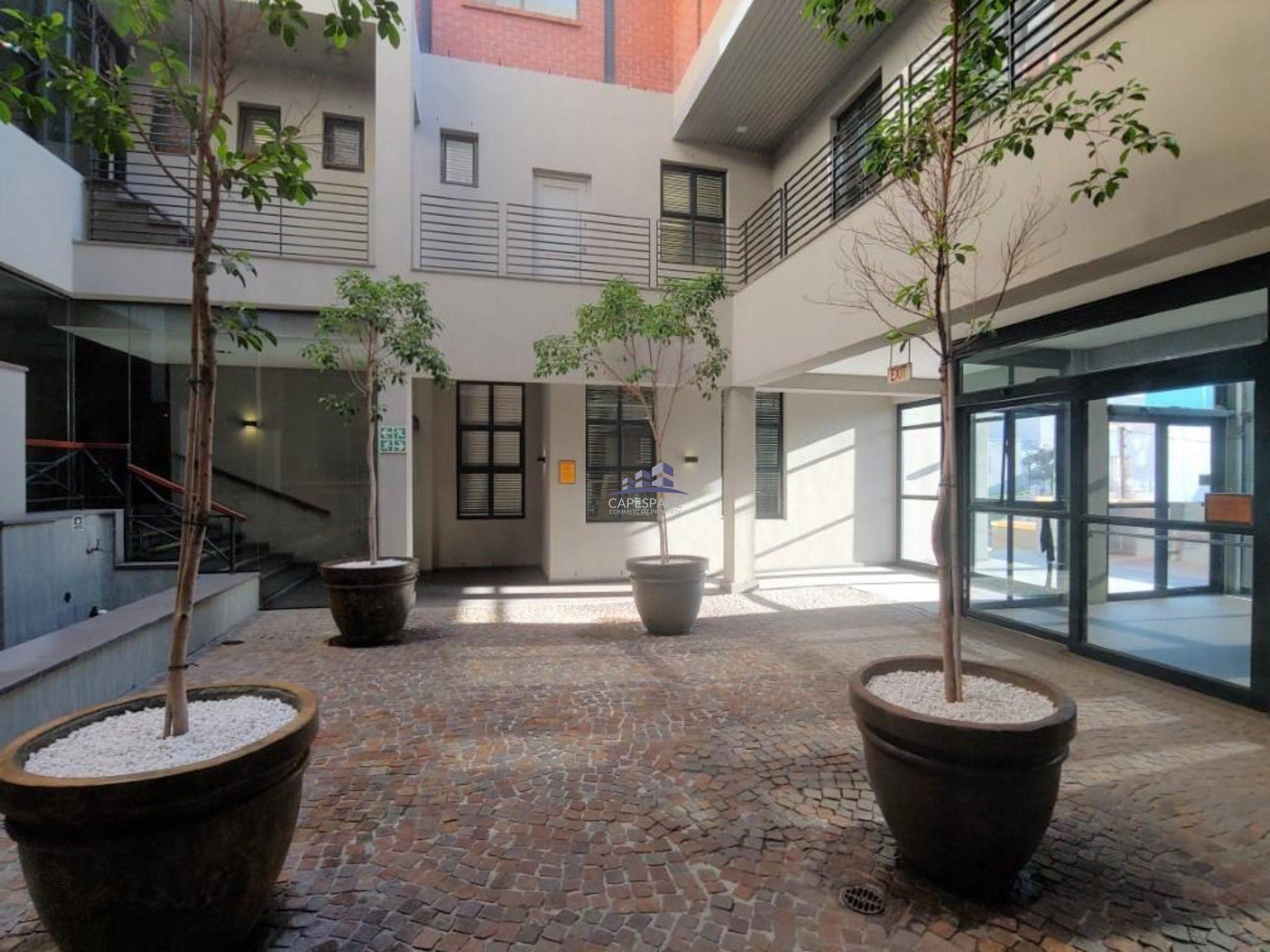 Cape Town CBD – 35 Rose Street