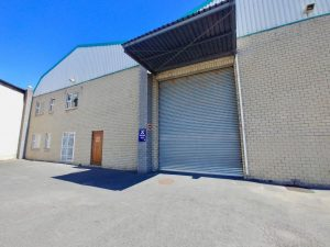 1,175 m² Warehouse to Rent 5 Marconi Road Montague Gardens