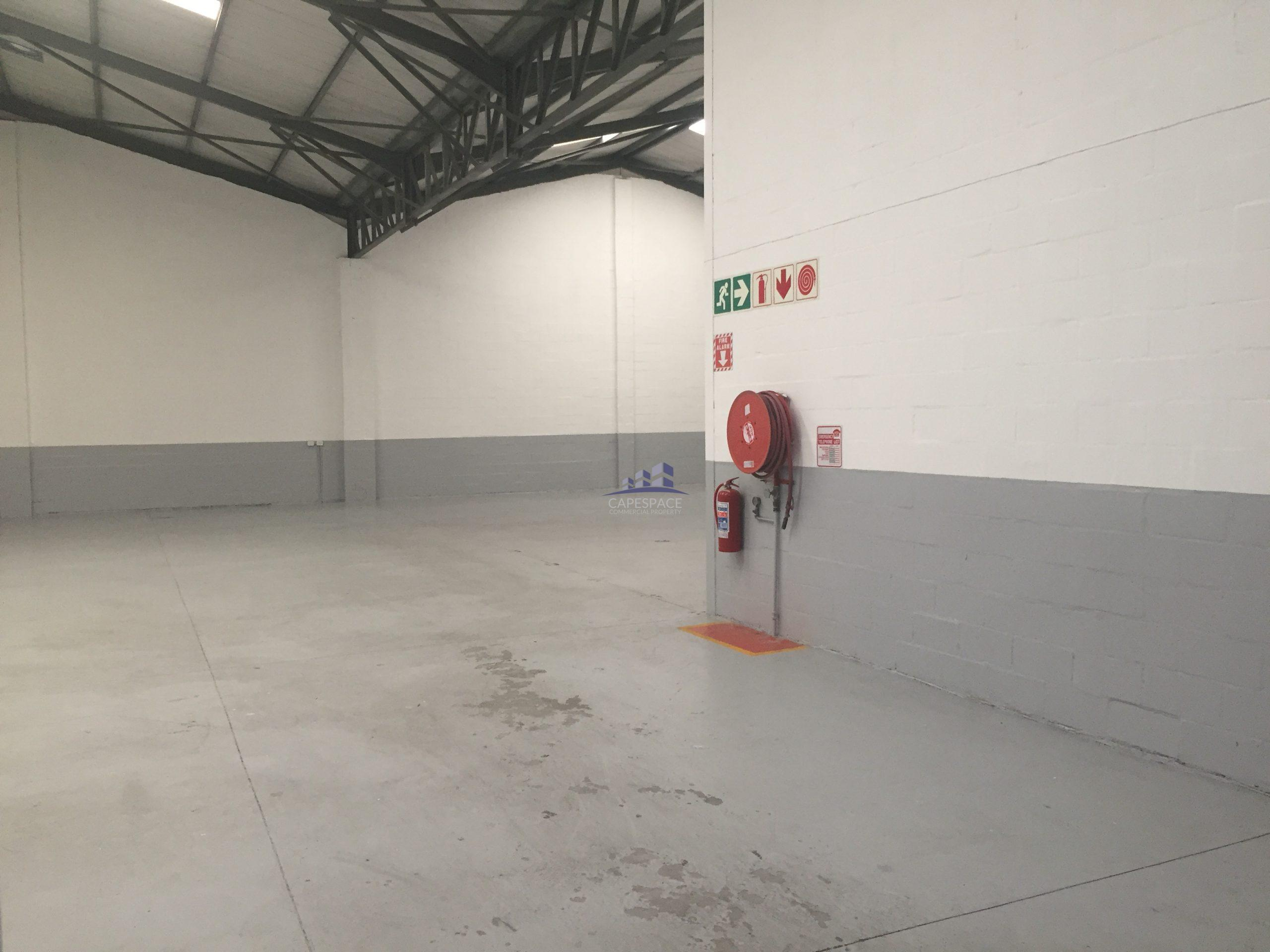 298 m² Warehouse to Rent I 1st Street Montague Gardens