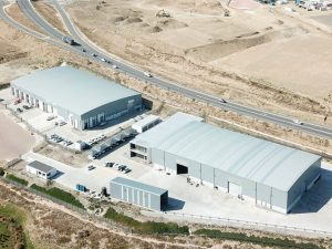 860 m² Warehouse to Rent Atlantic Hills