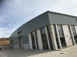 1,400 m² Warehouse to Rent Atlantic Hills