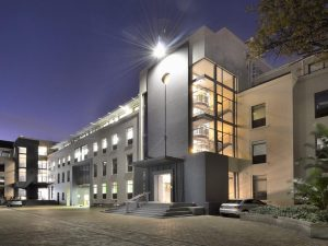 148 m² Office Space to Rent Boundary Terraces Newlands