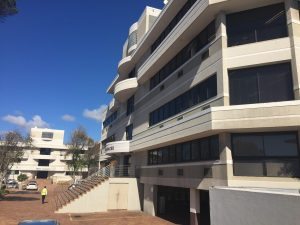 Mowbray – Golf Park Terraces