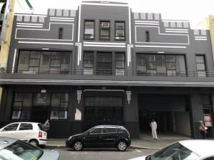 Cape Town CBD – 44 Barrack Street