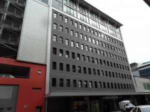 175 m² Office Space to Rent Foreshore 19 Louis Gradner