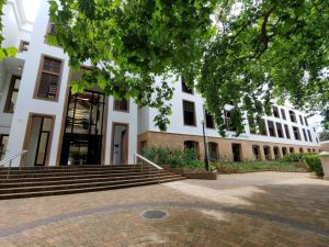 172 m² Office Space to Rent Great Westerford in Newlands