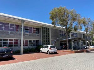 2,641 m² Warehouse to Rent Central Park Elsies River