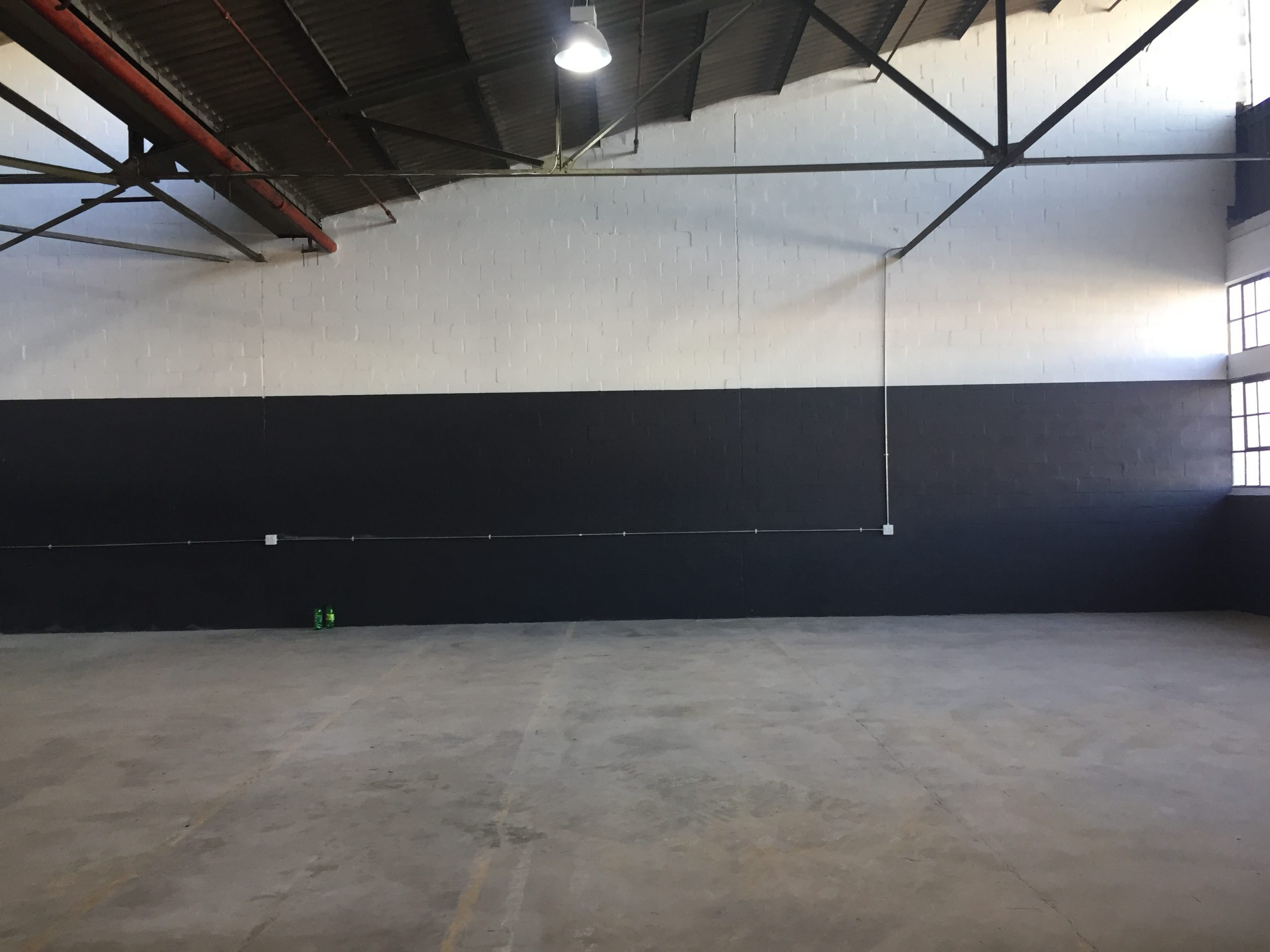 743 m² Warehouse to Rent Parow Industria Jagger Works