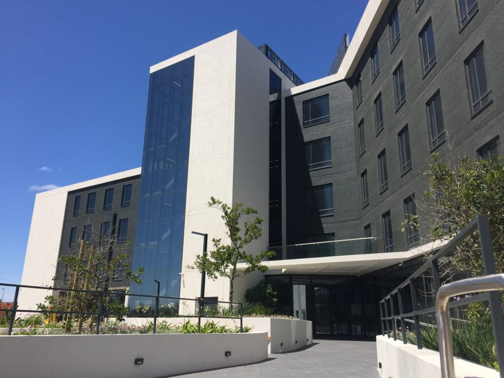 Office Space to Rent Sable Corner Century City
