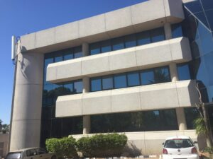 1,536 m² Office Space to Rent Parc Du Cap Tygervalley