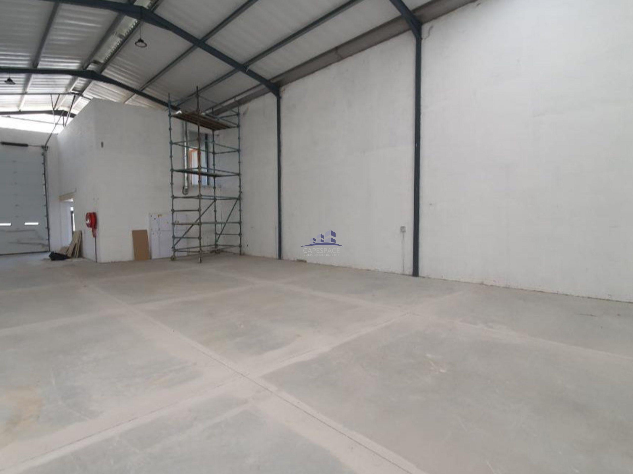 721 m² Warehouse to Rent Primo Park Stikland