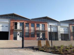 262 m² Warehouse to Rent Primo Park Stikland
