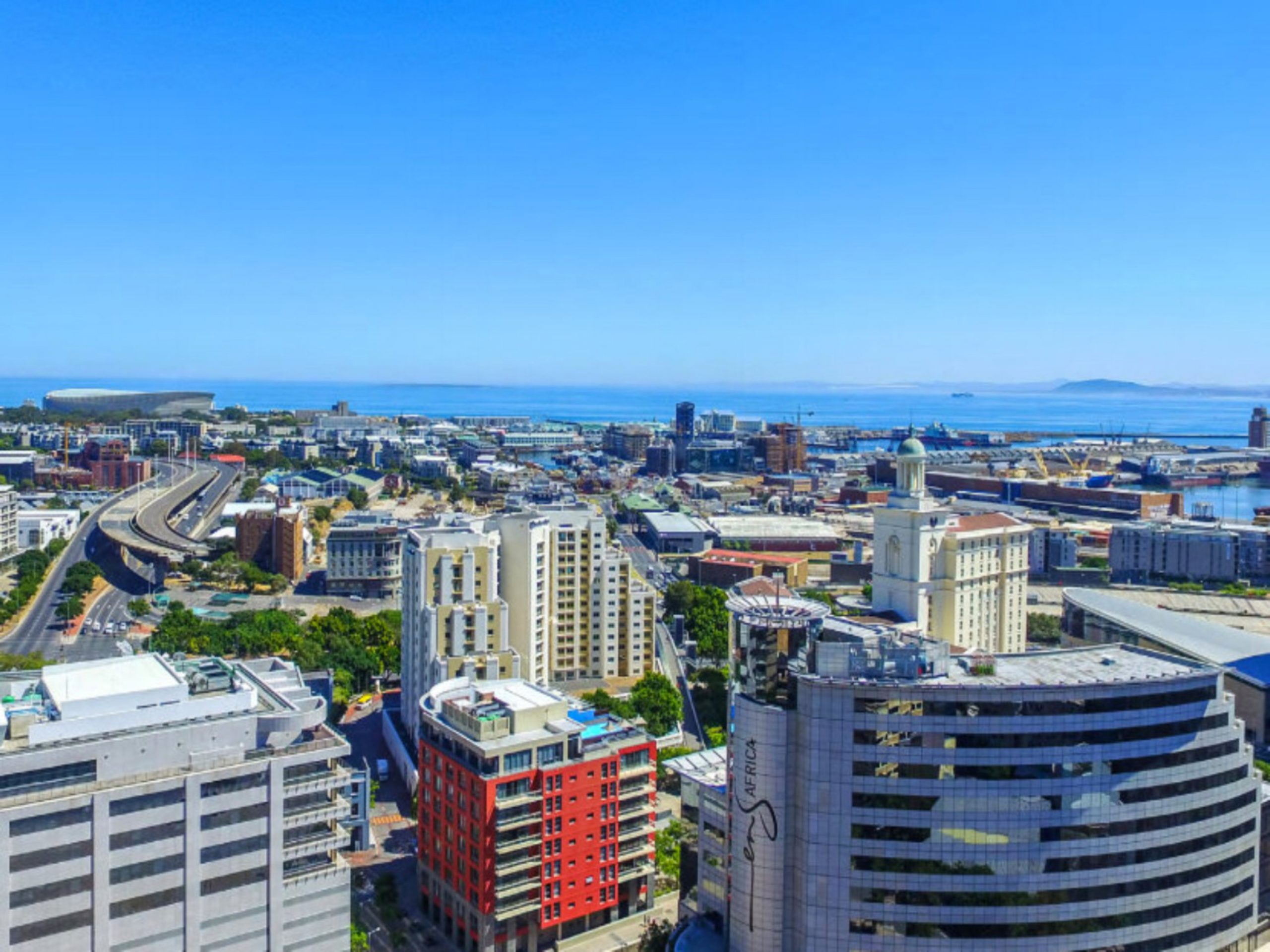 Semi Serviced Office Space to Rent Cape Town CBD 35 Lower Long Street