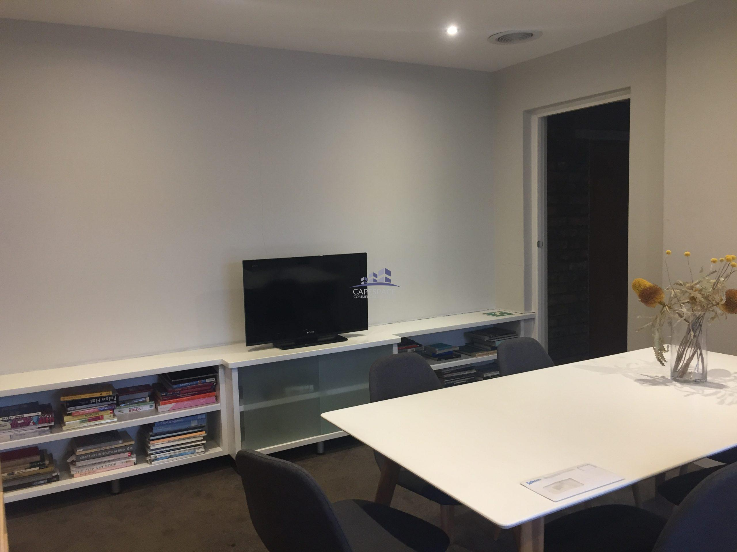Small Office Space to Rent Woodstock Buchanan Square