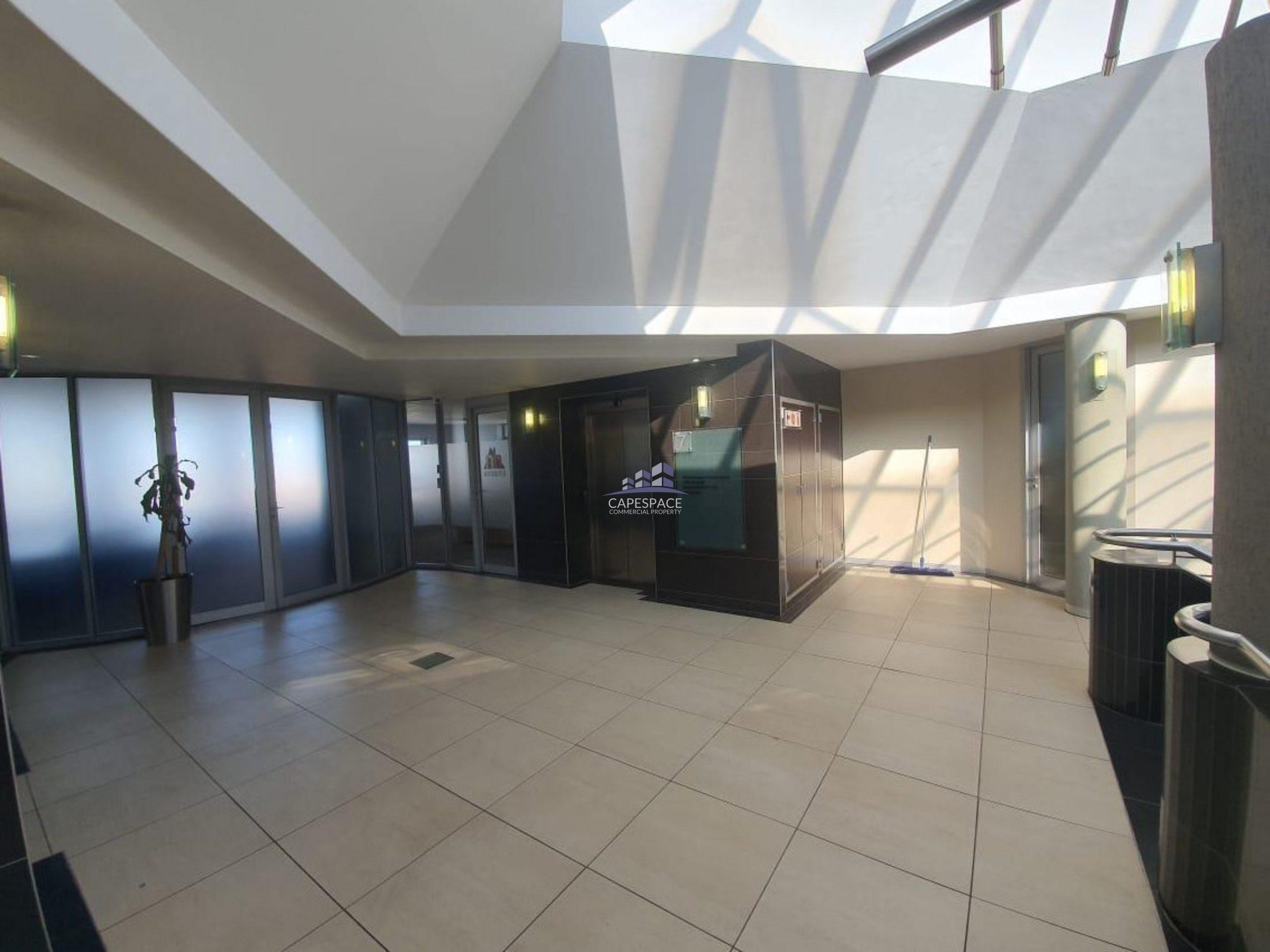 290 m² Office Space to Rent Tygervalley Heath Care Centre