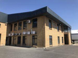 1,600 m² Warehouse to Rent 13 Marinus Road Montague Gardens