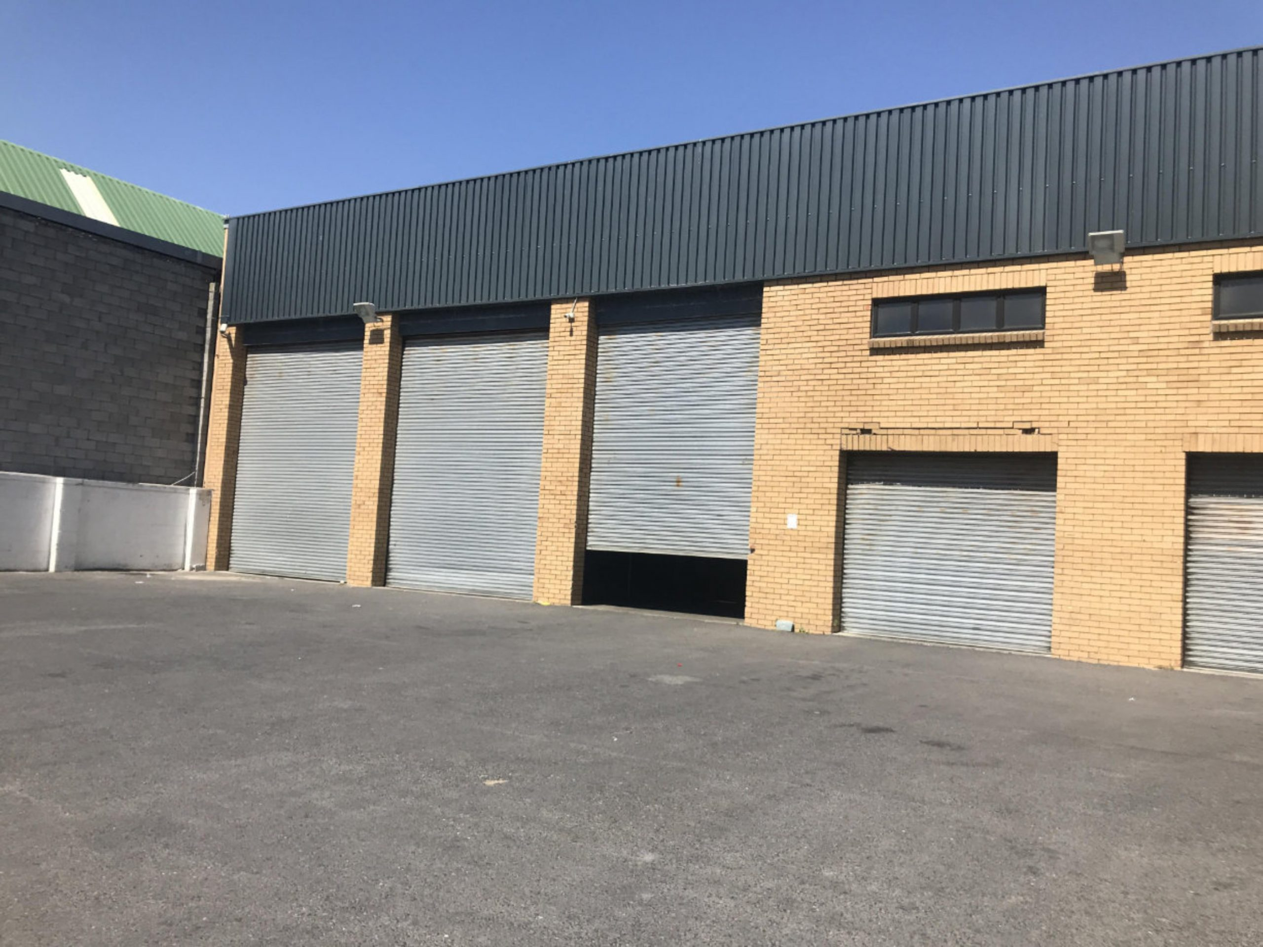 1,600 m² Warehouse to Rent 13 Marinus Road Montague Gardens