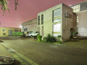 Warehouse to Let Bellville South