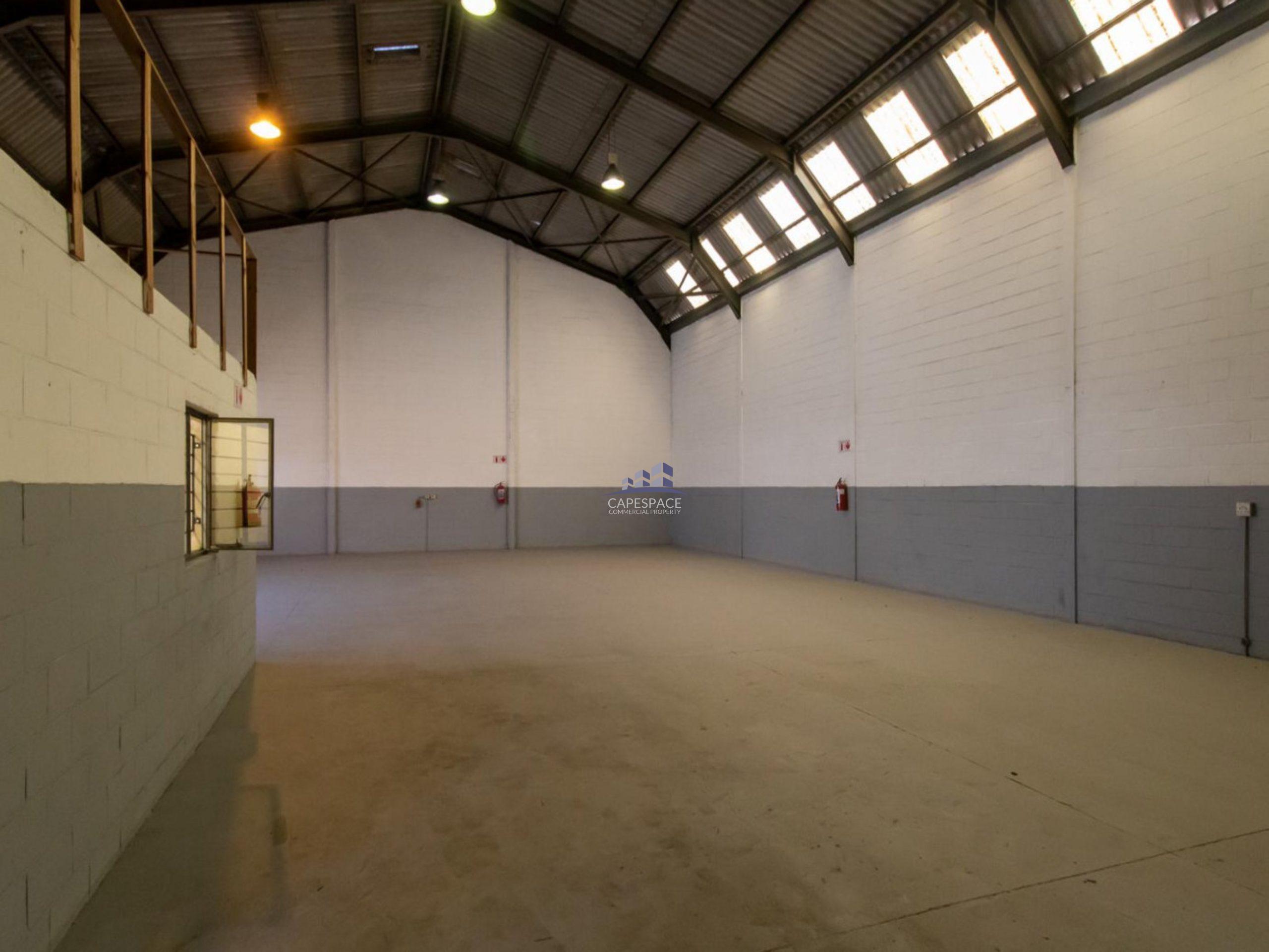 345 m² Warehouse to Rent 6 Traka Street, Stikland