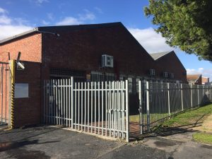 1,381 m² Warehouse to Rent Epping Industria 14 Moody Avenue