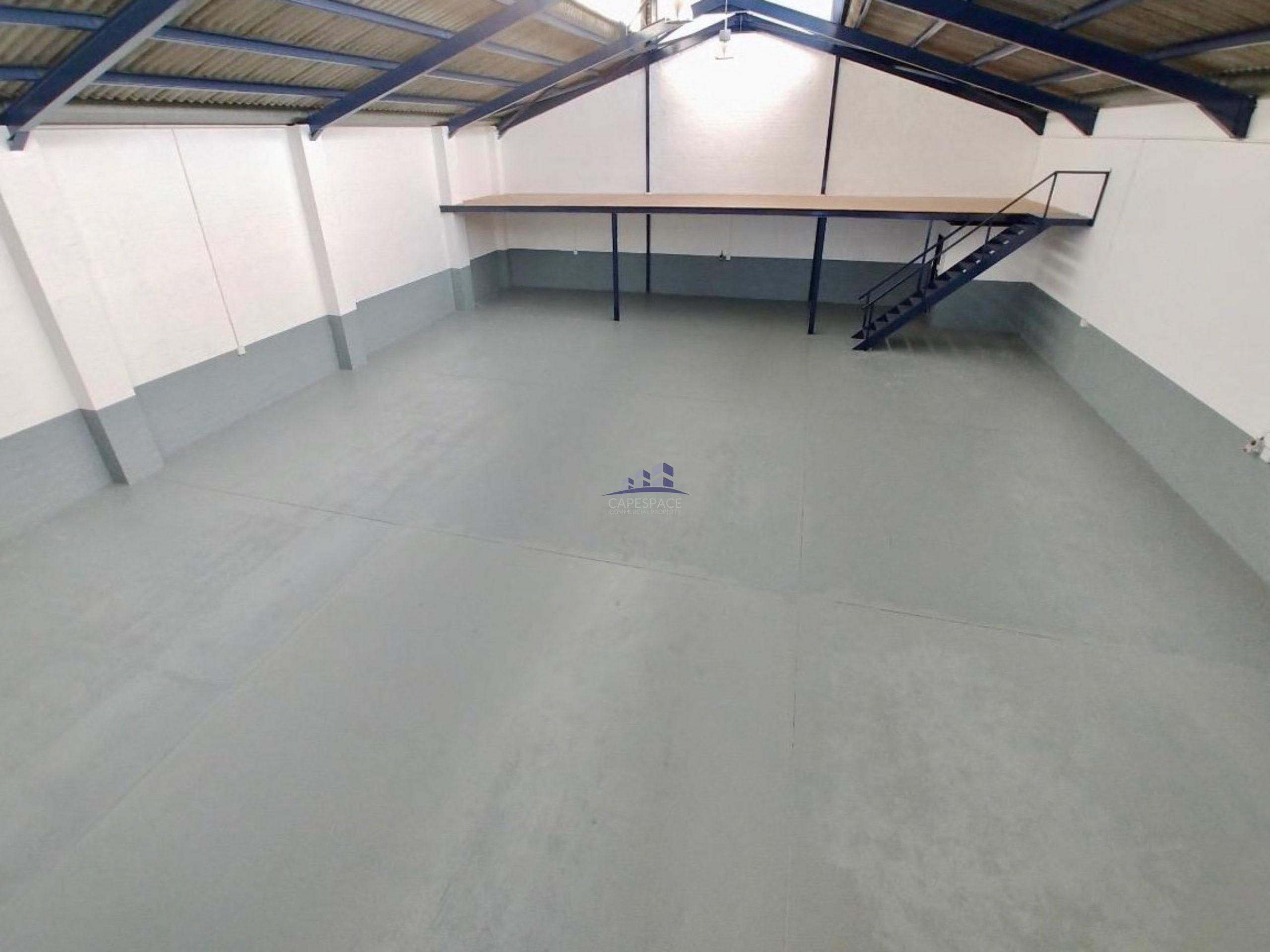426 m² Warehouse to Rent 30 Marconi Road Montague Gardens