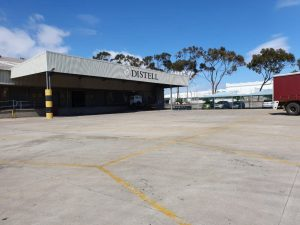16,170 m² Warehouse to Rent Parow Industria Distel Premises