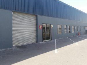 1,000 m² Warehouse to Rent 78 Bofors Circle Epping Industria