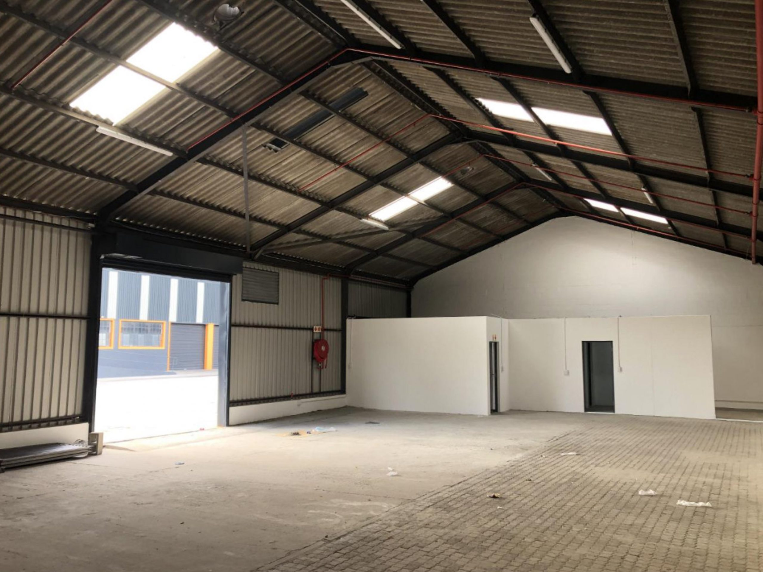 480 m² Warehouse to Rent 12 Nourse Avenue Epping
